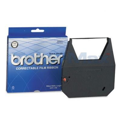 BROTHER HR15 RIBBON BLACK